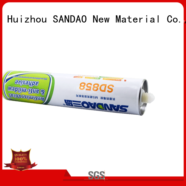 ms polymer adhesive purpose for fixing products SANDAO