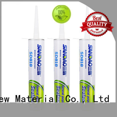 SANDAO antifungal MS adhesive series supply for screws