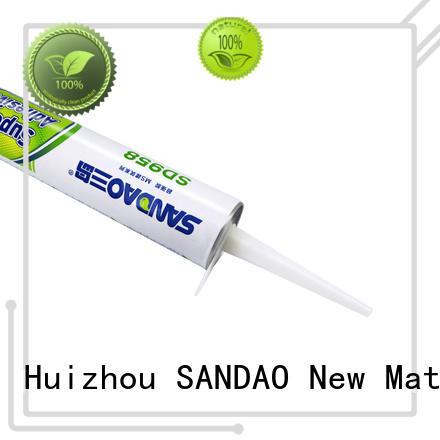 SANDAO purpose MS adhesive series in-green for screws