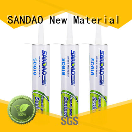 SANDAO hot-sale MS adhesive series vendor for fixing products