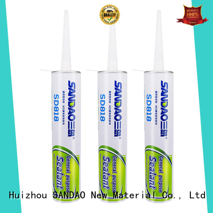 hot-sale MS adhesive seriespurpose in-green for electrical products