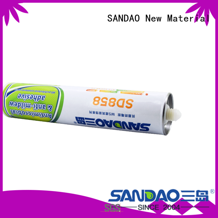 SANDAO best MS adhesive series widely-use for electrical products