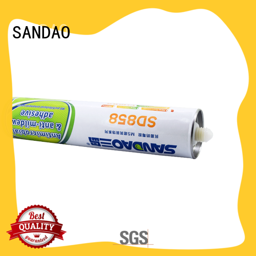 MS adhesive series glue widely-use for electrical products
