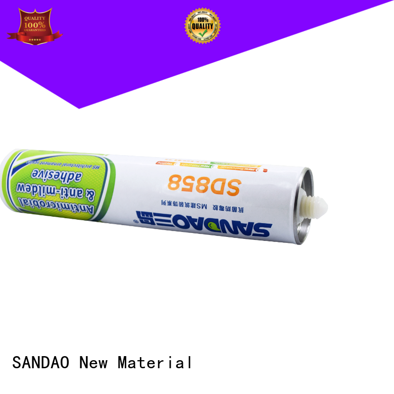 SANDAO antifungal MS adhesive series wholesale for electrical products
