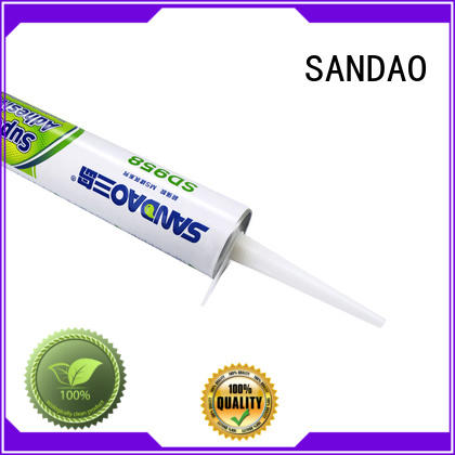 SANDAO sealant MS adhesive series wholesale for screws