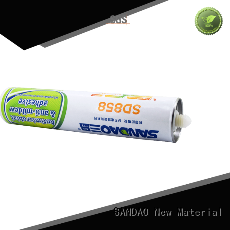 allpurpose MS adhesive series long-term-use for fixing products SANDAO