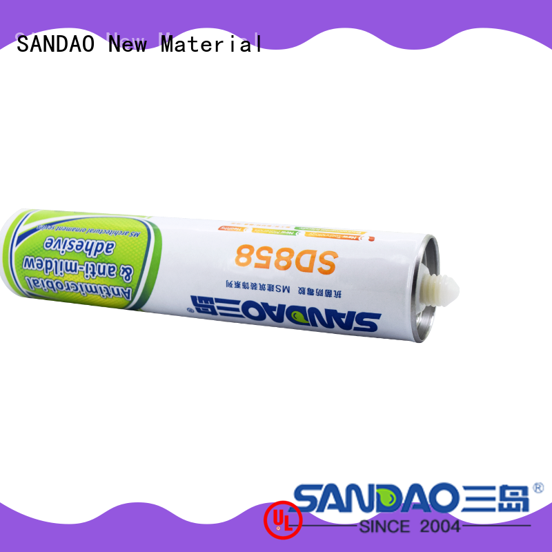 SANDAO hot-sale MS adhesive series wholesale for electrical products