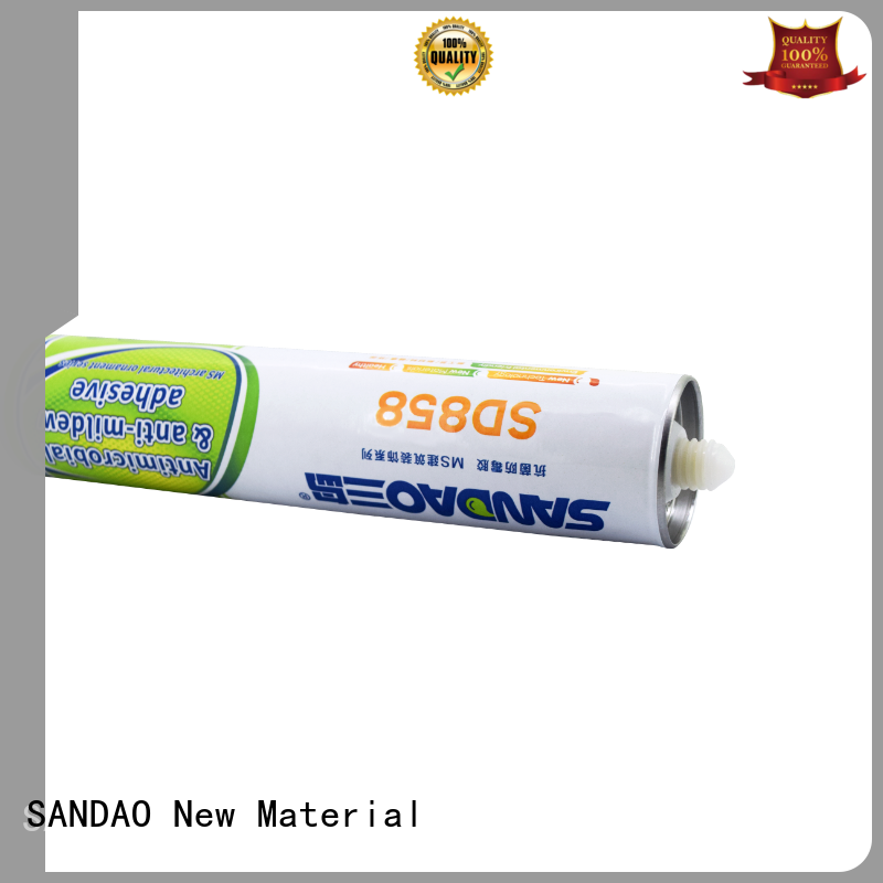 SANDAO hot-sale MS adhesive series manufacturer for fixing products