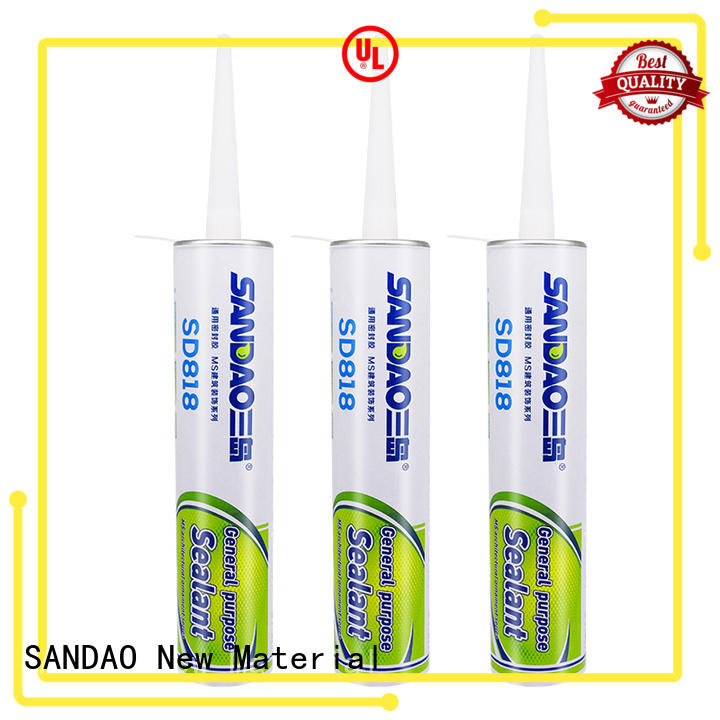 MS adhesive series antifungal for electrical products SANDAO