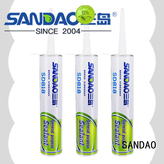 SANDAO ms polymer adhesive long-term-use for electrical products