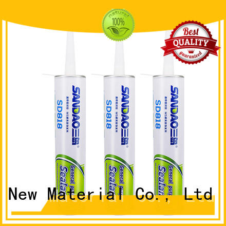 SANDAO adhesive MS adhesive series producer for fixing products