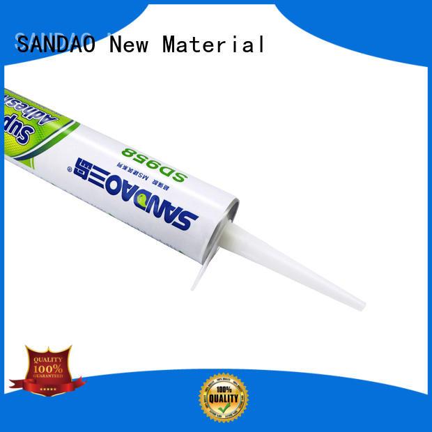 economical antibacterial module MS adhesive series general SANDAO