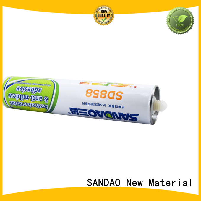 MS adhesive series adhesive for fixing products SANDAO