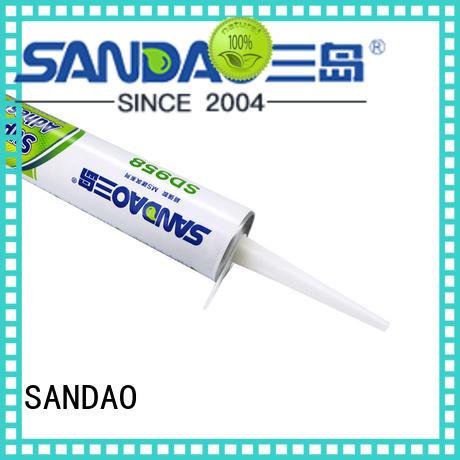 SANDAO purpose MS adhesive series vendor for screws