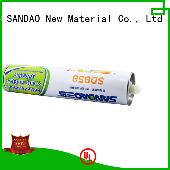 SANDAO glue MS adhesive series producer for fixing products