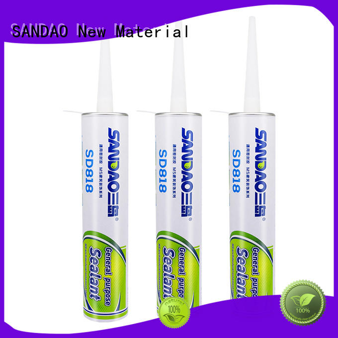 SANDAO high-quality MS adhesive series adhesive for screws