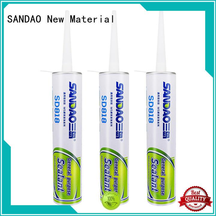 newly MS adhesive series sealant long-term-use for fixing products