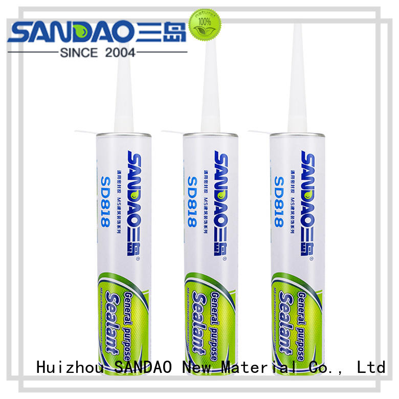 SANDAO new-arrival MS adhesive series long-term-use for fixing products