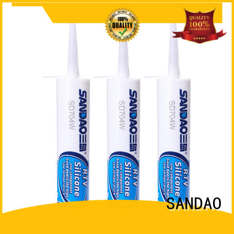 SANDAO One-component RTV silicone rubber TDS long-term-use for diode