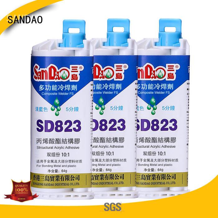 SANDAO potting epoxy adhesive for induction cooker