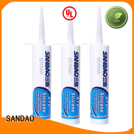 SANDAO economical rtv silicone widely-use for power module