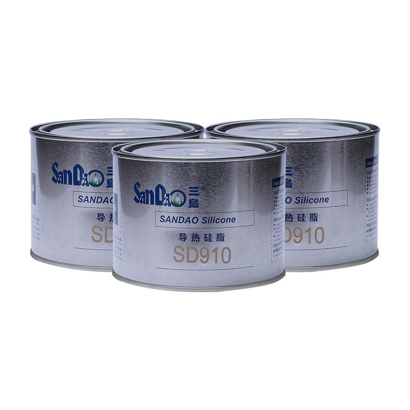 general heat conductive 1.0 silicone grease SD910