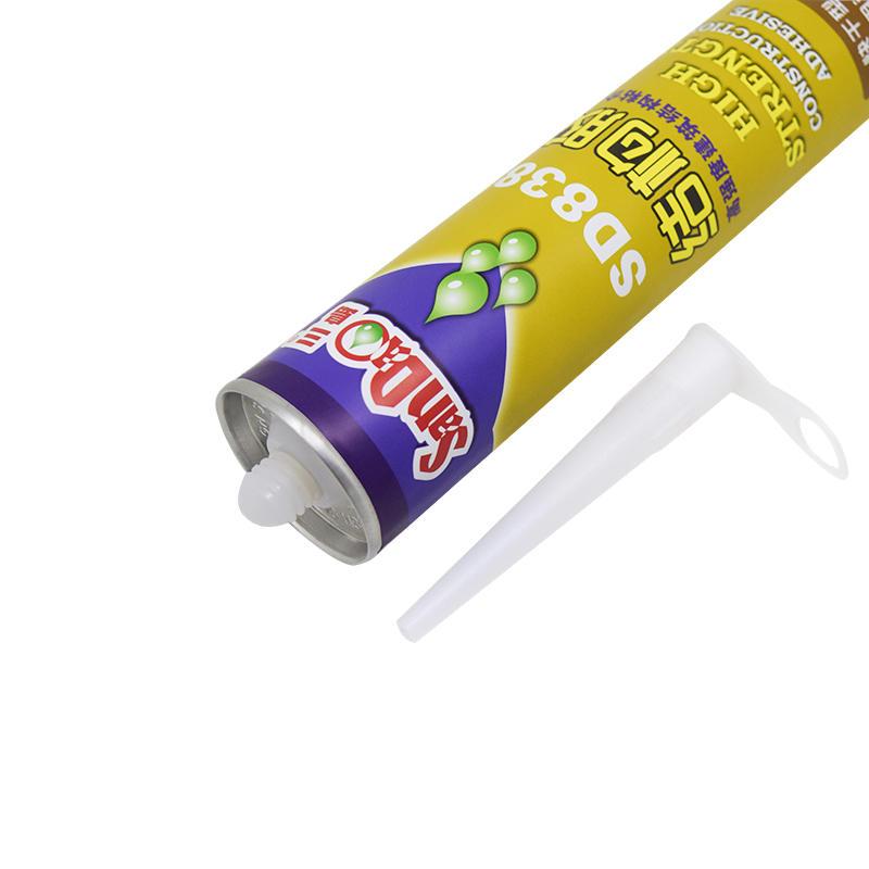 SD838 all-purpose nail-free adhesive