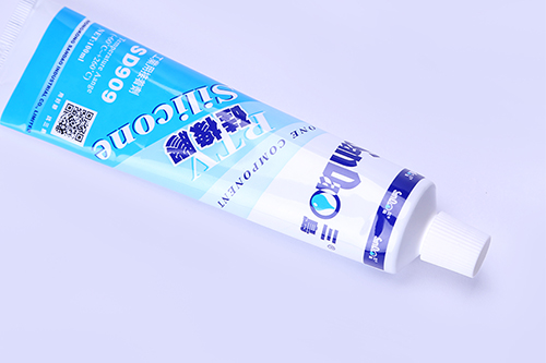 SANDAO led One-component RTV silicone rubber TDS producer for substrate-8