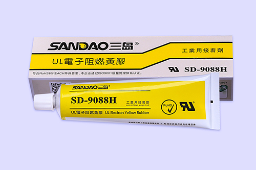SANDAO new-arrival rtv silicone rubber for diode-11
