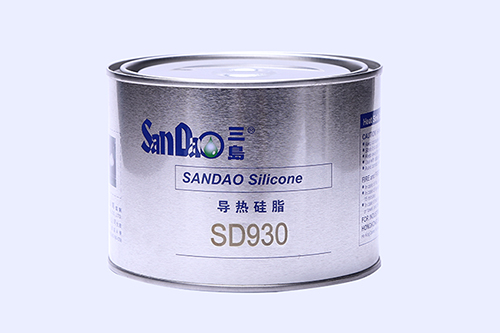 SANDAO high-quality Thermal conductive material TDS order now for Semiconductor refrigeration-8