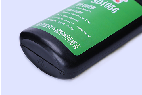 SANDAO curing uv bonding glue factory price for screws-11