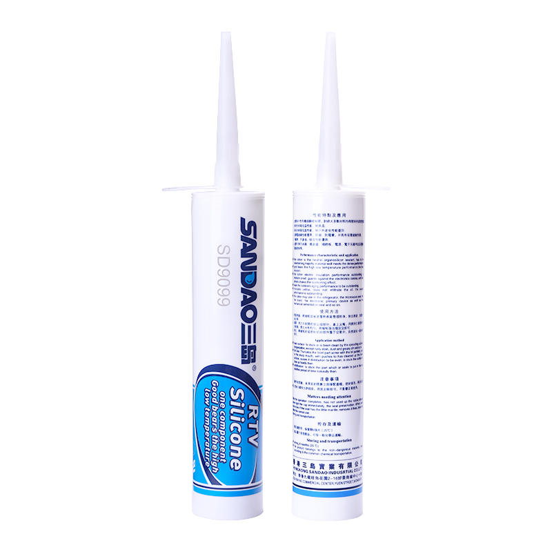 what is rtv silicone retardant for substrate SANDAO