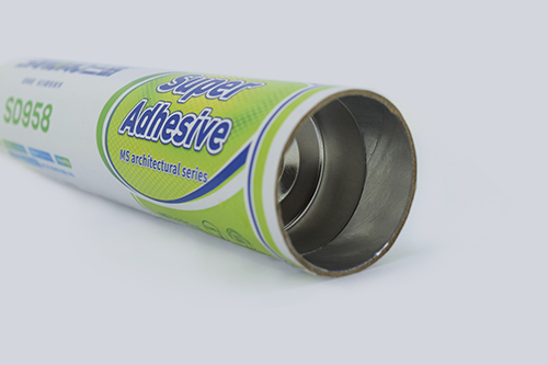 SANDAO newly MS adhesive series effectively for screws-11