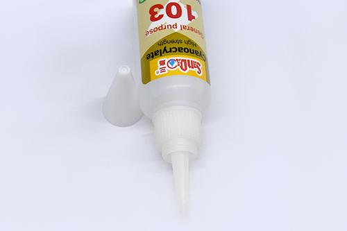 SANDAO adhesive bonding adhesive cost for screws-10