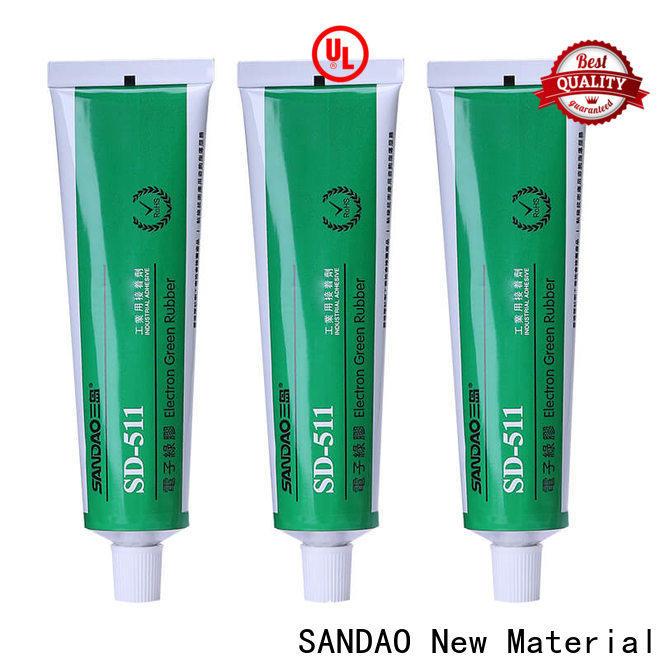 SANDAO durable lock tight glue long-term-use for screws