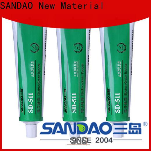 SANDAO antileakage Thread locker sealants for electronic products