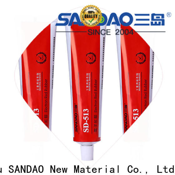 SANDAO leakproof lock tight glue for electrical products