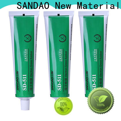 SANDAO stable Thread locker sealants for electrical products