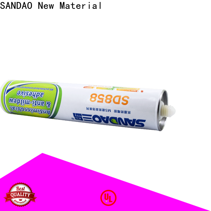 MS adhesive series allpurpose in-green for fixing products
