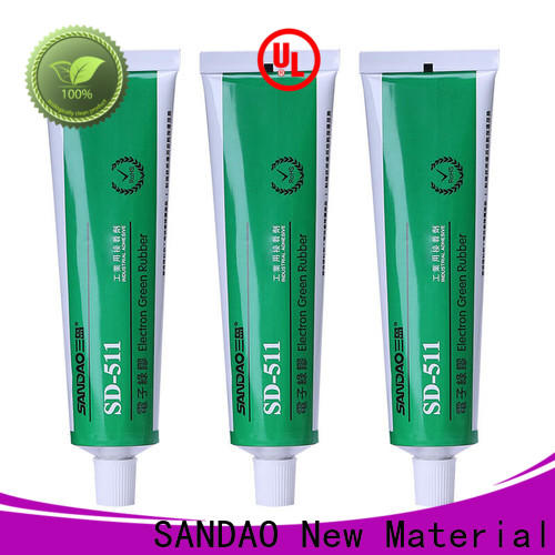 SANDAO quality Thread locker sealants for screws