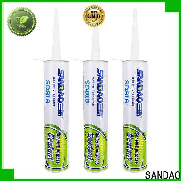 hot-sale MS adhesive series adhesive in-green for fixing products