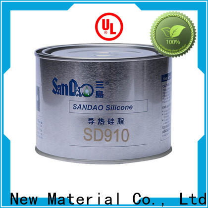 SANDAO superior Thermal conductive material TDS bulk production for induction cooker