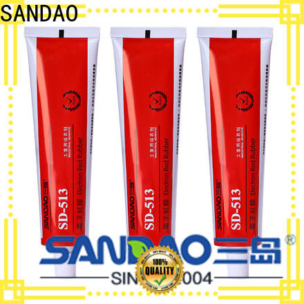 SANDAO anaerobe anaerobic glue widely-use for electronic products