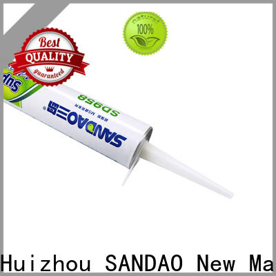SANDAO hot-sale MS adhesive series long-term-use for electrical products