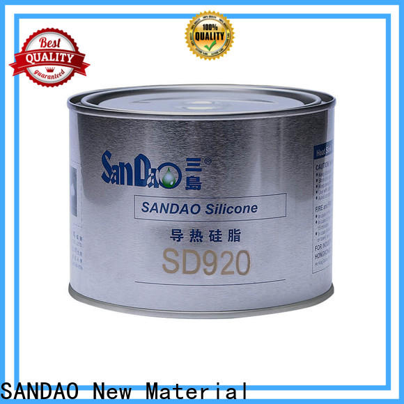 SANDAO resistant Thermal conductive material TDS order now for oven