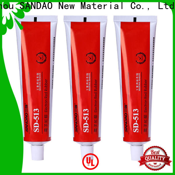 SANDAO antileakage lock tight glue widely-use for fixing products