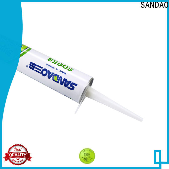 SANDAO best MS adhesive series effectively for fixing products
