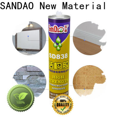 SANDAO quality ms adhesive with good price for screws