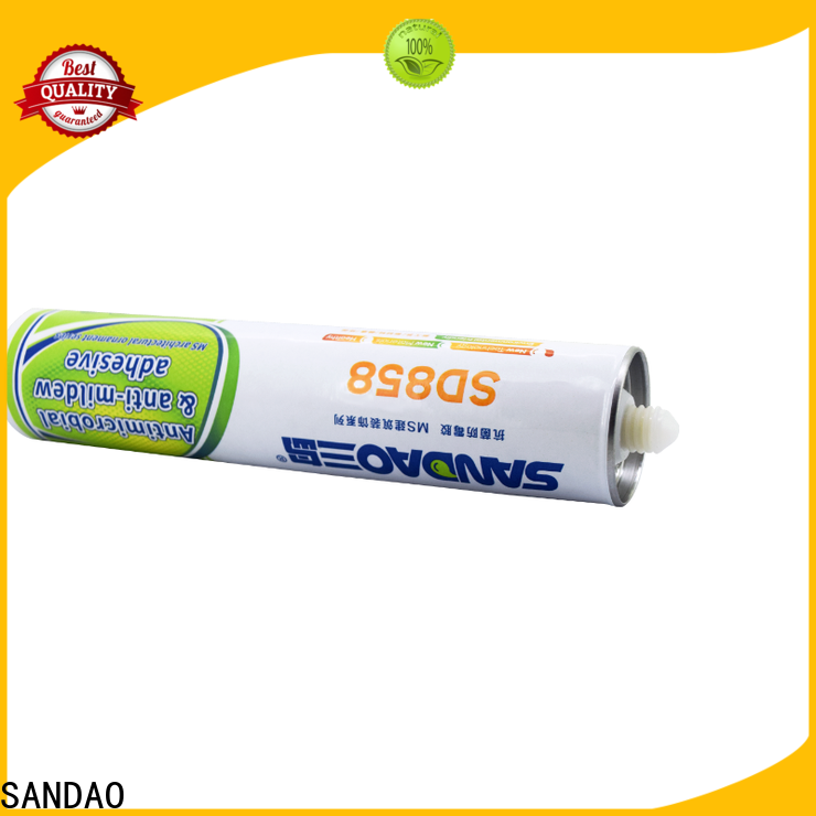 SANDAO building MS adhesive series supply for electrical products