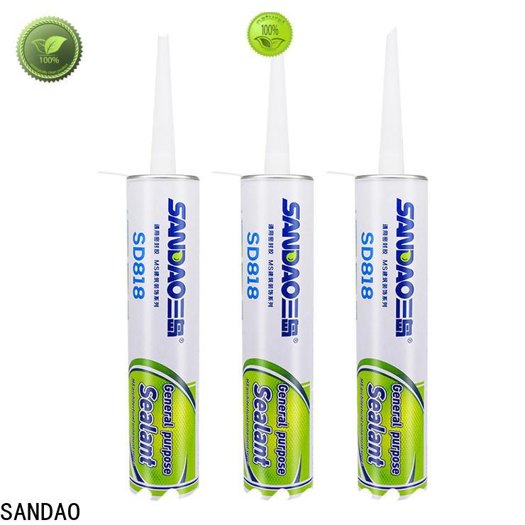 SANDAO general MS adhesive series vendor for screws
